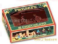 Chocolate Crib