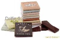 Gourmet Chocolate squares