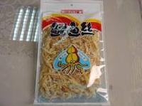 Charbroil Shredded Squid