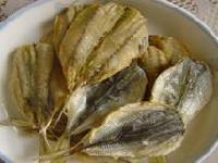 Dried Yellow Strip Fish
