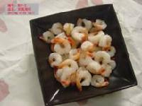 Peel Shrimp With Tail On