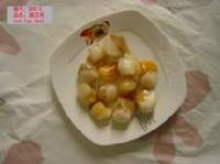 Scallop Meat