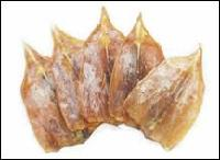 Dried Squid Tube