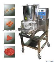 Hamburger   Patty  Forming Machine