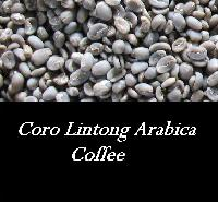 Arabica Coffee Beans Grade 3