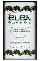 ELEA OLIVE OIL - LOUTRAKI OIL CO.