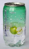 greenapple flavour aerated drinks