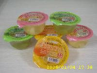 Fruit Jelly (pudding)