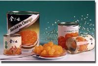 Canned Orange