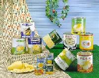 ALL   KINDS  OF CANNED BAMBOO SHOOTS