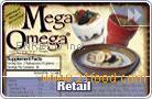 HiOmega Flax Oil