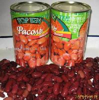 sell Canned red kidney beans in brine