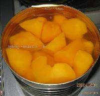 sell canned sweet potato cuts in syrup