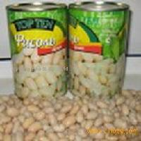 sell canned white kidney beans in brine