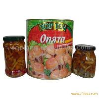 sell Canned Nameko Mushrooms