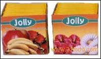 Jolly ( fruity   tea )