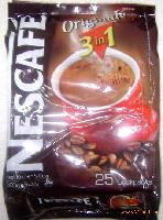 Nescafe 3 In 1 From Nestle Fob Indonesia
