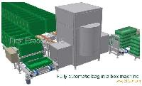 Packaging/  Wrap ping/ Box System