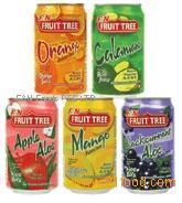 Fruit Tree Juice Drink