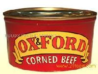 Ox & Ford Corned Beef