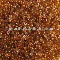 Technical bone gelatin