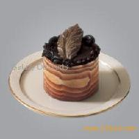 Grand Sequoia Mousse Cake