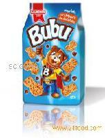 Bubu chocolate chips bears