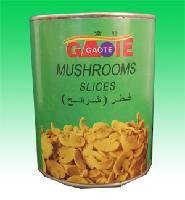 Mushrooms Choice Slices