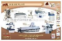 Eclair Plant
