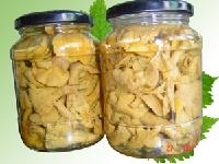 Canned Chanterelle
