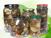 Canned Shiitake whole/strips