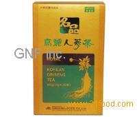 Royal Ginseng Tea