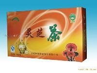 Ganoderma Lucidum Tea
