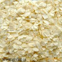 garlic flakes 2012