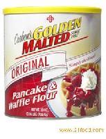 Carbon's Golden Malted Original Pancake & Waffle Flour