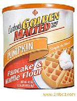 Carbon's Golden Malted Pumpkin Pancake & Waffle Flour