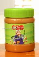 340G -Creamy peanut butter