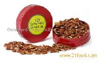 Sinful Salted Pecans