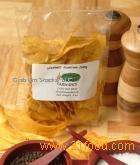 Cajun Spice Plantain Chips