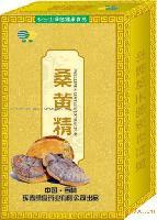 Sang Hwang Tea