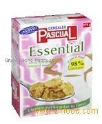 Essential Cereal
