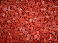 FD strawberry (diced)
