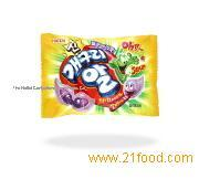 FROGGY EGG JELLY CANDY