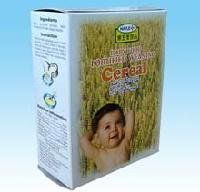 Fortified Weaning Cereal