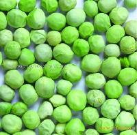 Freeze dried pea