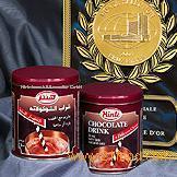 HINTZ Chocolate Drink