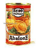 Fortune Abalone
