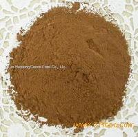 As01-w: West Africa Alkalized Cocoa Powder
