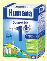 Humana Dauermilch