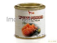 Wasabi 1kg. 43g, 35g